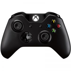 Microsoft Xbox One Wireless Controller (3