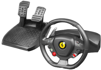 THRUSTMASTER Ferrari 458 Italia Racing Wheel