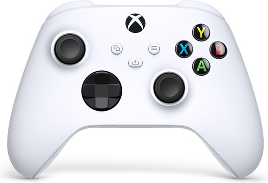 xbox series controller wit